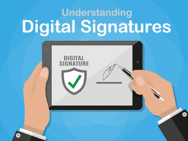 Digital Signature in Bangalore