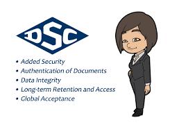 dsc uses
