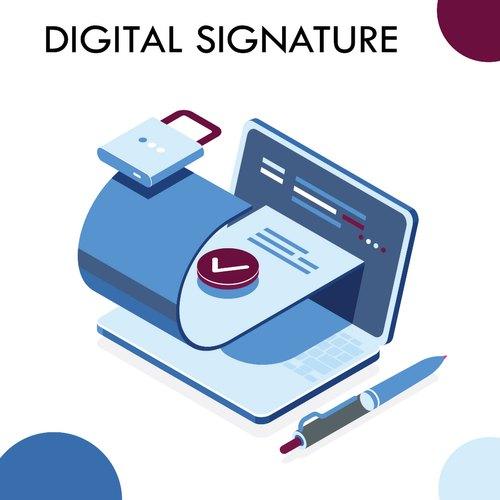 digital signature certificate in bangalore